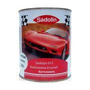 Синтетические (алкидные) однокомпонентные автоэмали Sadolin фото