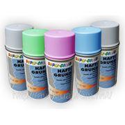 Краски спреи аэрозоли DUPLI фото