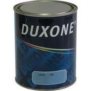 Базовое покрытие Duxone (basecoat, «металлик») фото