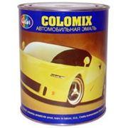 Краска автомобильная COLOMIX (1л. ) в ассортименте (цена от 82,0грн.) фото