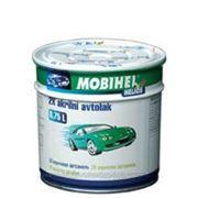 Акриловая автоэмаль MOBIHEL MERCEDES 904 0,75л фото