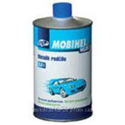 Разбавитель для базовой эмали металлик MOBIHEL (0,6л.) фото