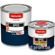 Автоэмаль акриловая Novol Optic 2K фото
