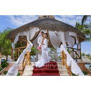 Свадебный тур в Мексику фото