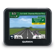 GPS Навигатор Garmin Nuvi 30 фото