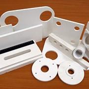 Теплоизоляционные высокотемпературные изделия из силиката кальция фото