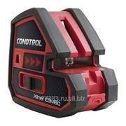 Лазерный нивелир Condtrol XLiner Combo Set фото