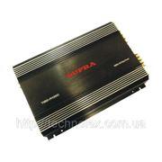 Автомобильный усилитель SUPRA SRD-A4350, усилитель звука, усилители низкой частоты, Усилитель мощности фото
