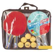 Набор для настольного тенниса Start Line 61452 фото