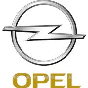 Подкрылки передние на Renault Trafic 01-> (задняя часть, правый R) — Opel (Оригинал) - 44 12 713 фото