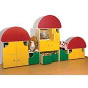 Мебель для детских садов яслей фото