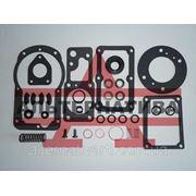 Ремкомплект Топливного насоса высоко и низкого давления с прокладками УТН Д-240,Д-65 фото