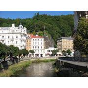 Туры в Чехию фото