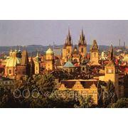 Тур в Испанию из Иркутска «Любимая Прага» фото