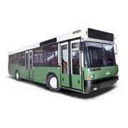 Автобус двухдверный пригородный MAЗ-104С фото