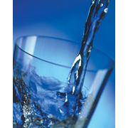Установка систем очистки и фильтрации воды фото