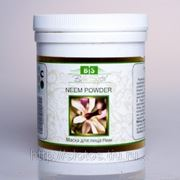 "Порошок ""Ним"" (Azadiratha indica powder) 100 гр. фото"