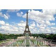 Туры. Отдых .Франция. Париж фото