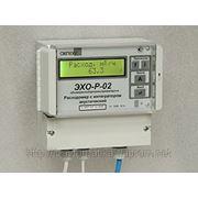 Расходомер для самотечных систем ЭХО-Р-02 фото