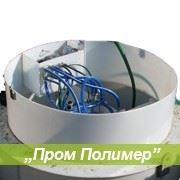 Автономная канализация Киев АКС-16 фото