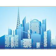 Городские очистные сооружения ЛОС-Р фото