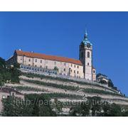 Замок Мельник + дегустация вина