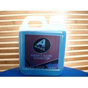 Автомобильный шампунь A-glaze фото