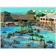 """Туры в Тунис. Отель"""" Caribbean World Sun Beach"""" 4* фото"""