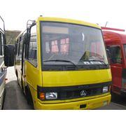 Автобус БАЗ 079.32 ЭТАЛОН фото