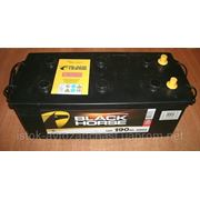 Аккумулятор Black Horse 190 (4) фото