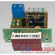 Вольтметр переменного тока В-0.36 дюйма (от 25 до 400 В)