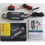 Зарядное устройство Bosch C3 6В,12В фото