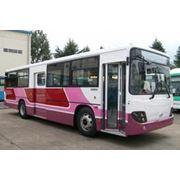 Автобусы городские, Daewoo BS-106 фото