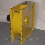 Промышленные вентиляторы фото