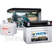Акумулятор VARTA 5Ач 30А фото