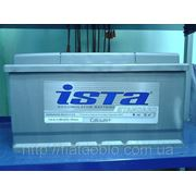 Аккумулятор Ista Standart 100Ah 800A(EN) фото