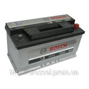 Аккумулятор Bosch BO 0092S30120 88А/Ч (-/+) фото