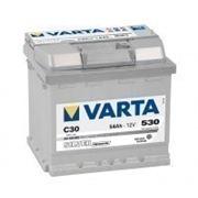 Аккумулятор Varta Silver Dynamic C30 554400053. купить аккумулятор varta