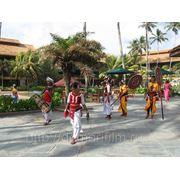 Свадьба на Шри-Ланке фото