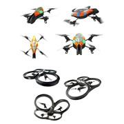 Игрушки для взрослых Квадрокоптер фото