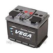 Автомобильный аккумулятор 6ст-60Аз Vega фото