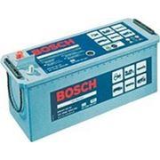 Аккумулятор BOSCH 6CT-180 092T50770 TECMAXX T5 фото