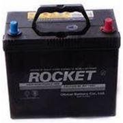 """Автомобильные аккумуляторы """"Рокет"""" 120 а/ч фото"""