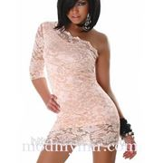 Кружевное платье Lixano фото