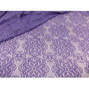Ажур (фиолетовый) (арт. 1076) фото