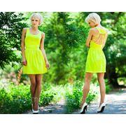 Платье солнце фото