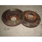 Тормозные диски на Fiat Dukato 300 грн фото
