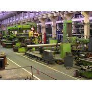 Ремонт промышленного оборудования. фото