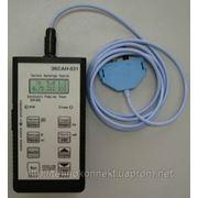ЭКСАН-01-ЛМТ Электрокардиостимулятор-анализатор наружный фото