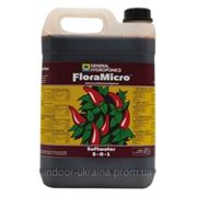 Удобрение GHE Flora Micro SW 5л